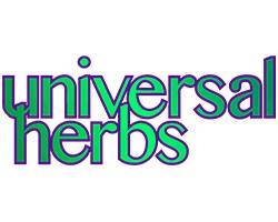 Universal Herbs Inc - Clearance Sale - Get Up To 75% off on all orders
