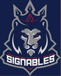 Signables LLC - 25% Off Manchester City Signables