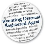 Shop Business at Wyoming Discount Registered Agent