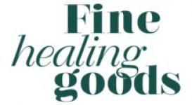 Shop Health at Fine Healing Goods