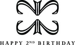 Happy 2nd Birthday - 20% off Hydrating Pre+Probiotic Facial Mist