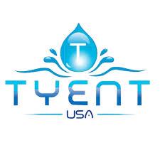 TyentUSA - Up to 33% Off Tyent's NEW Edge Water Ionizer! Get $1