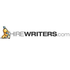 Shop Marketing at HireWriters.com