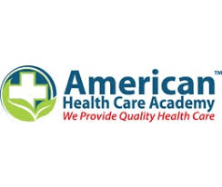 Shop Education at American Health Care Academy