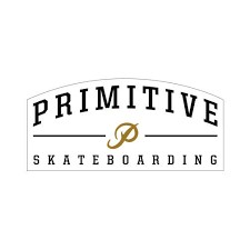 Primitive Skate - Save 15% with Newsletter Signup!