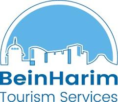 Shop Travel at Bein Harim Tourism Services LTD