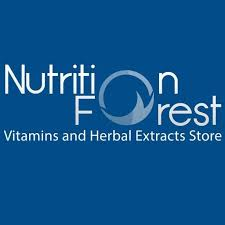 Nutrition Forest - Pure Garcinia Cambogia - Buy 2 Get 1 FREE