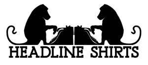 Shop Clothing at HEADLINE