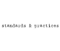 Standards & Practices - Free Shipping