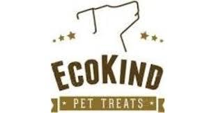EcoKind Pet Treats - Enjoy Free Shipping!