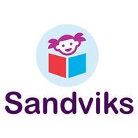 Shop Education at Sandviks HOP
