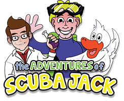 Shop Education at The Adventures of Scuba Jack