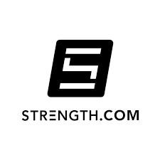 Shop  at Strength.com Official