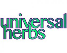 Universal Herbs Inc – Additional 5% Off on Blue pearl Brand