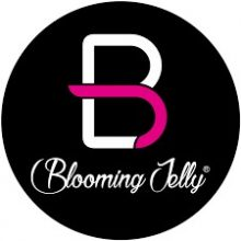 Blooming Jelly – 25% off entire order